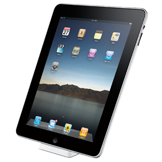 Apple iPad (first-generation)
