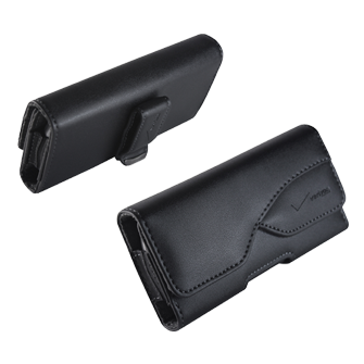 Universal Leather Pouch