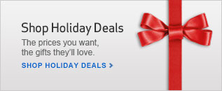 Shop Holiday Deals