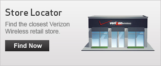 Store Locator: Find the closest Verizon Wireless retail store.