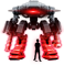 Droid Combat. The Battle is On. Get the Free App.