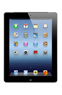 Apple® iPad® with Wi-Fi + Cellular 16GB (Black)