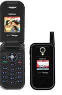 Verizon Wireless - Nokia 6215i Camera Phone for Free (Online Only) - Free